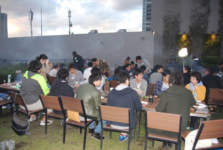東京BBQ大会